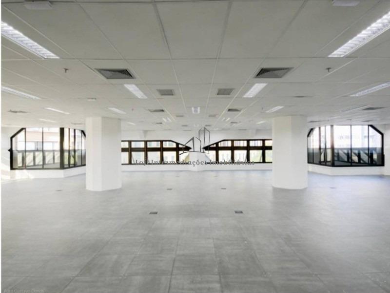 centro sala comercial com 428,00 m² 4 wc's 4 vagas - sa00044 - 32755507
