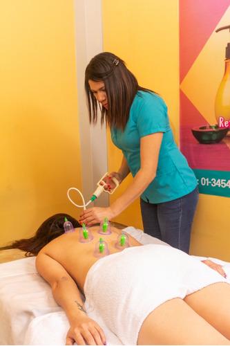 centro spa masajes glael
