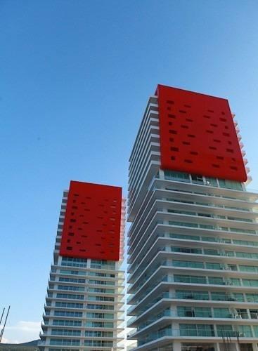 centro sur central park torre 300