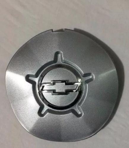 centro tapa llanta rueda corsa, fun, c/ logo + 2 logos