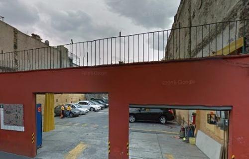 centro, terreno habitacional en venta cuauhtémoc méxico d.f.