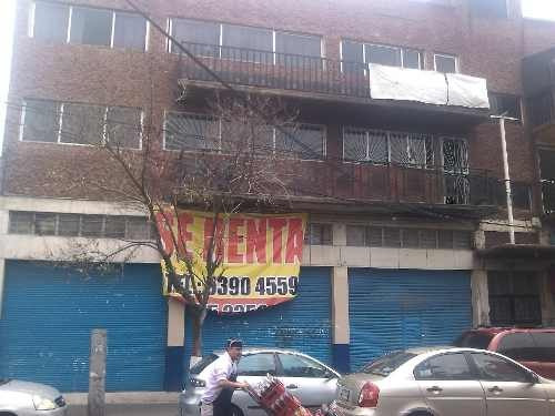 centro tlalnepantla estado de mexico departamento venta