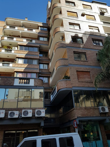 centro - tribunales -  patio olmos ! 3 ambientes balcón