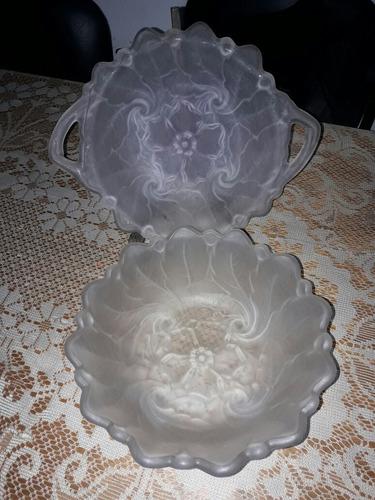 centros antiguos de cristal