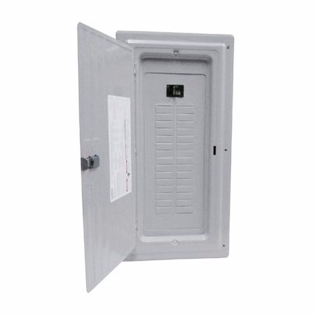 centros de carga con interruptor 150 amp