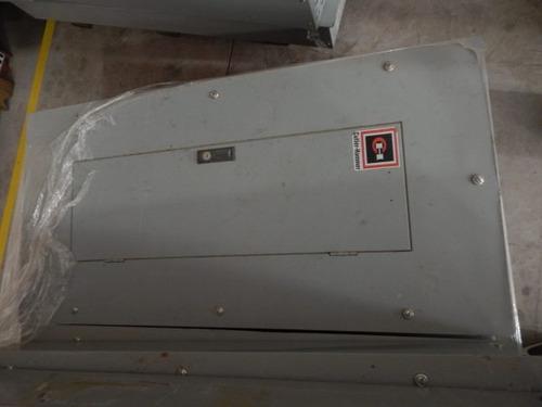 centros de carga nuevos