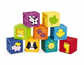 centros de juego de actividades,juguete earlyears squeak..