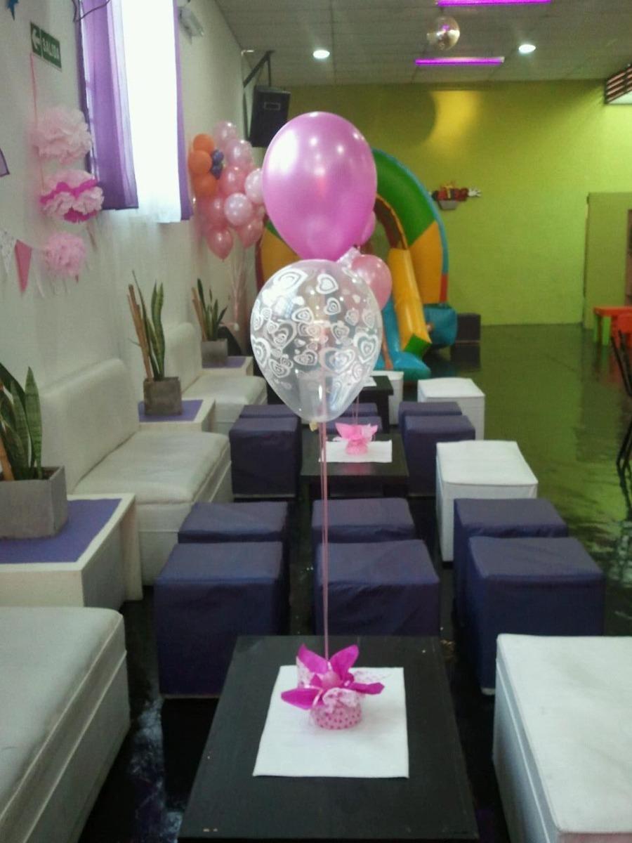 Centros de mesa con globos cargando zoom with centros de - Centros de mesa con globos ...