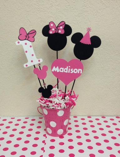 centros de mesa, decoracion cumpleaños infantiles