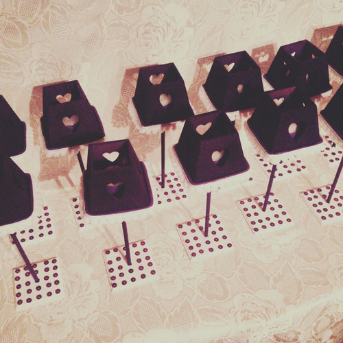 centros de mesa o ceremonia de velas decorado