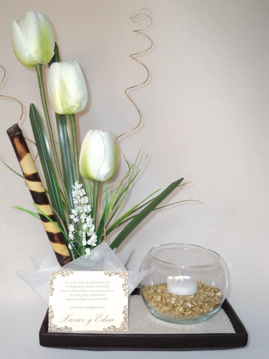 Arreglos de mesa para bautizos elegantes - Centros de mesa para boda economicos y elegantes ...