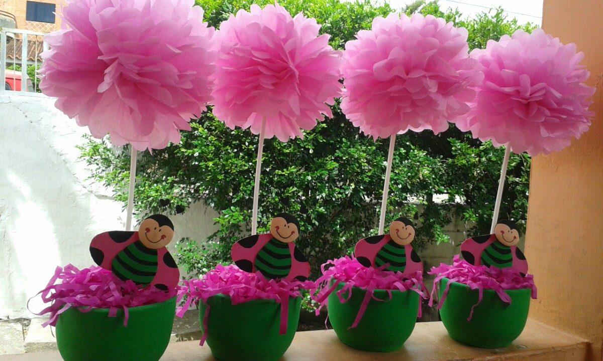 Centros de mesa para fiestas infantiles bs for Mesas fiestas infantiles