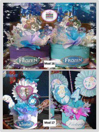 centros de mesas cumpleaños infantiles baby shower