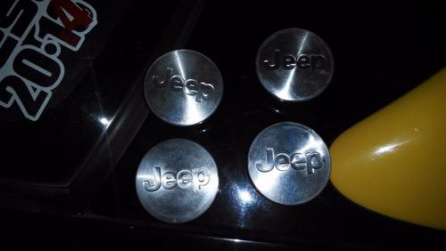 centros de rin jeep