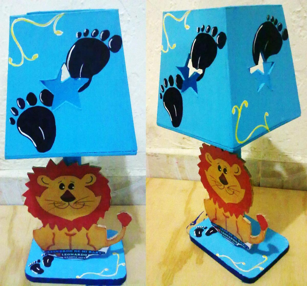 Centros infantiles lamparas de ni os fiestas infantiles for Calcomanias para pared infantiles
