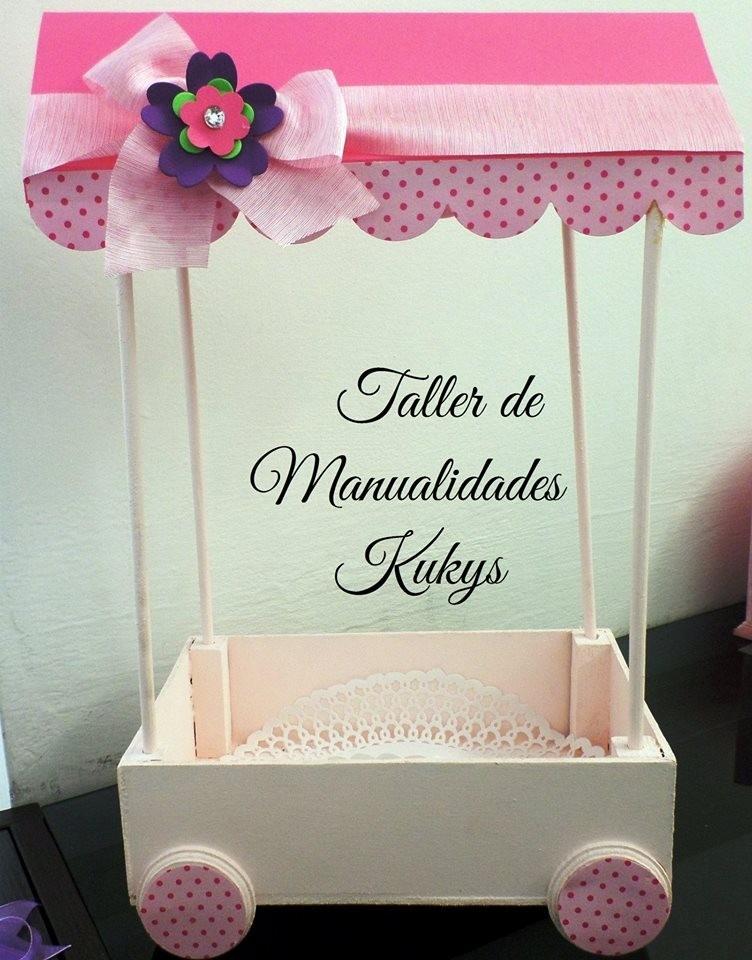 Centros de mesa para bautizos baby shower en - Centros para mesa ...