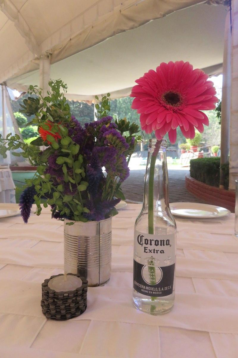 Centros De Mesa Arreglos Florales Para Bodas Fiestas Y Más