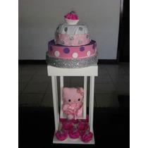 Bases Para Tortas Ponquesitos Cupcakes Mdf