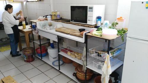 centros para montar cocina ,restaurante  y/o puesto fijo