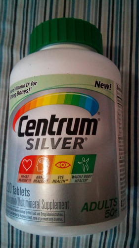 centrum multivitaminico