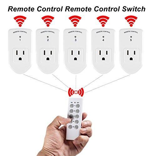 century interruptor de tomacorriente electrico de control re