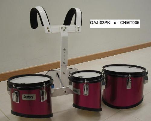 century multitenores con arnes 3 tambores junior cnmt005