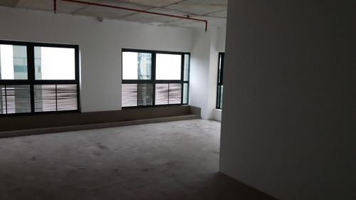 ceo office - barra - sala comercial com 54,66 m2