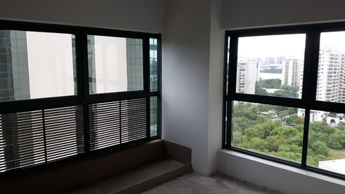ceo office - barra - sala comercial com 54,66 m2
