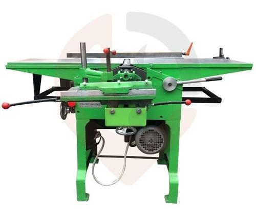 cepilladora canteadora maquina multifuncional 4 en 1