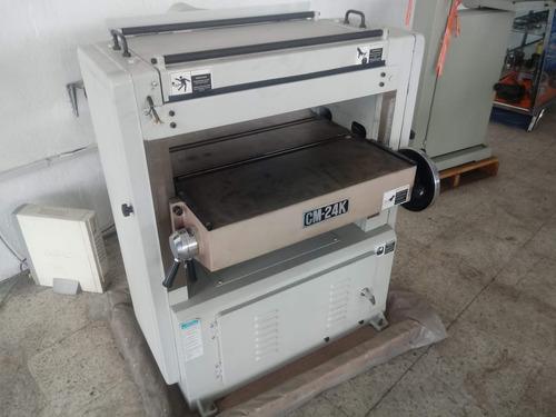 cepilladora industrial modelo cm-24k