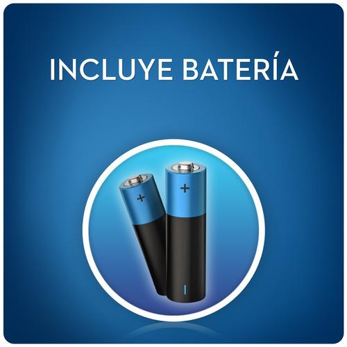 cepillo a pilas dental oral-b pro-salud power 1 pza