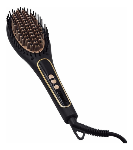 cepillo alisador cabello electrico 450ºf original nova 2018