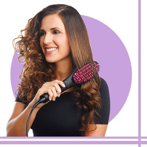 cepillo alisador cabello plancha pelo profesional electrico