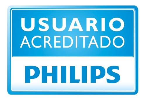 cepillo alisador philips bhh880/00 revestimiento cerámico