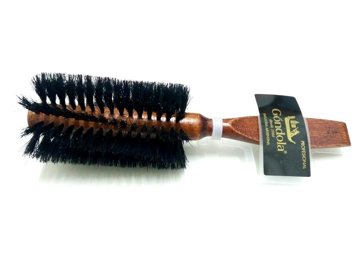 725c64b8c cepillo brushing profesional gondola c19 peluquería pelo. Cargando zoom.