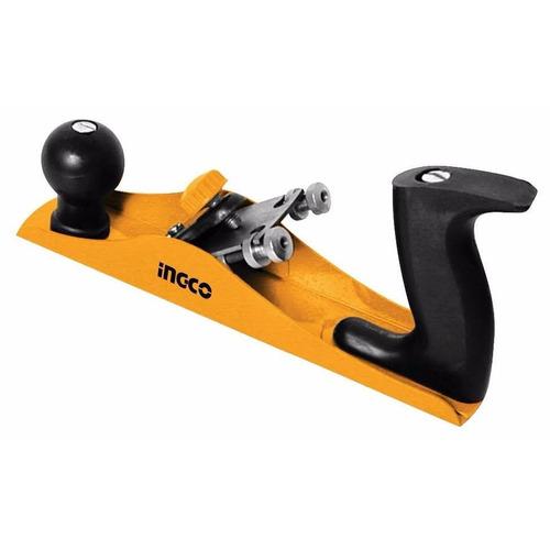 cepillo carpintero manual 235mm ingco hpl01300 ma