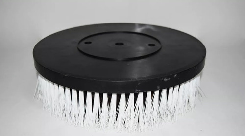 cepillo cerdas lustrar lustradora 270 lusty  dixter  turbion
