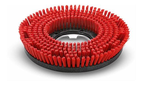 cepillo circular, medio, rojo, 430 mm karcher