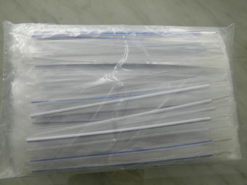 cepillo citológico de nylon 100 pzas.