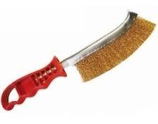 cepillo de alambre de bronce best valve