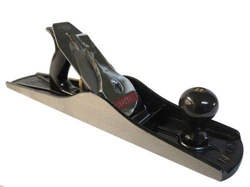 cepillo de carpintero 6 bailey negro 12016 stanley