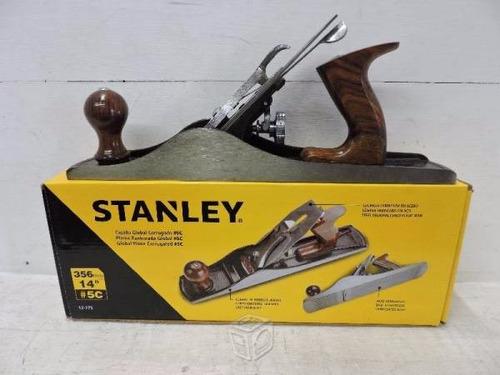 cepillo de carpintero no.5  stanley mod. 12175