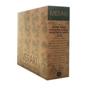 Cepillo De Dientes Biodegradable - Meraki Caja X 20 Promo