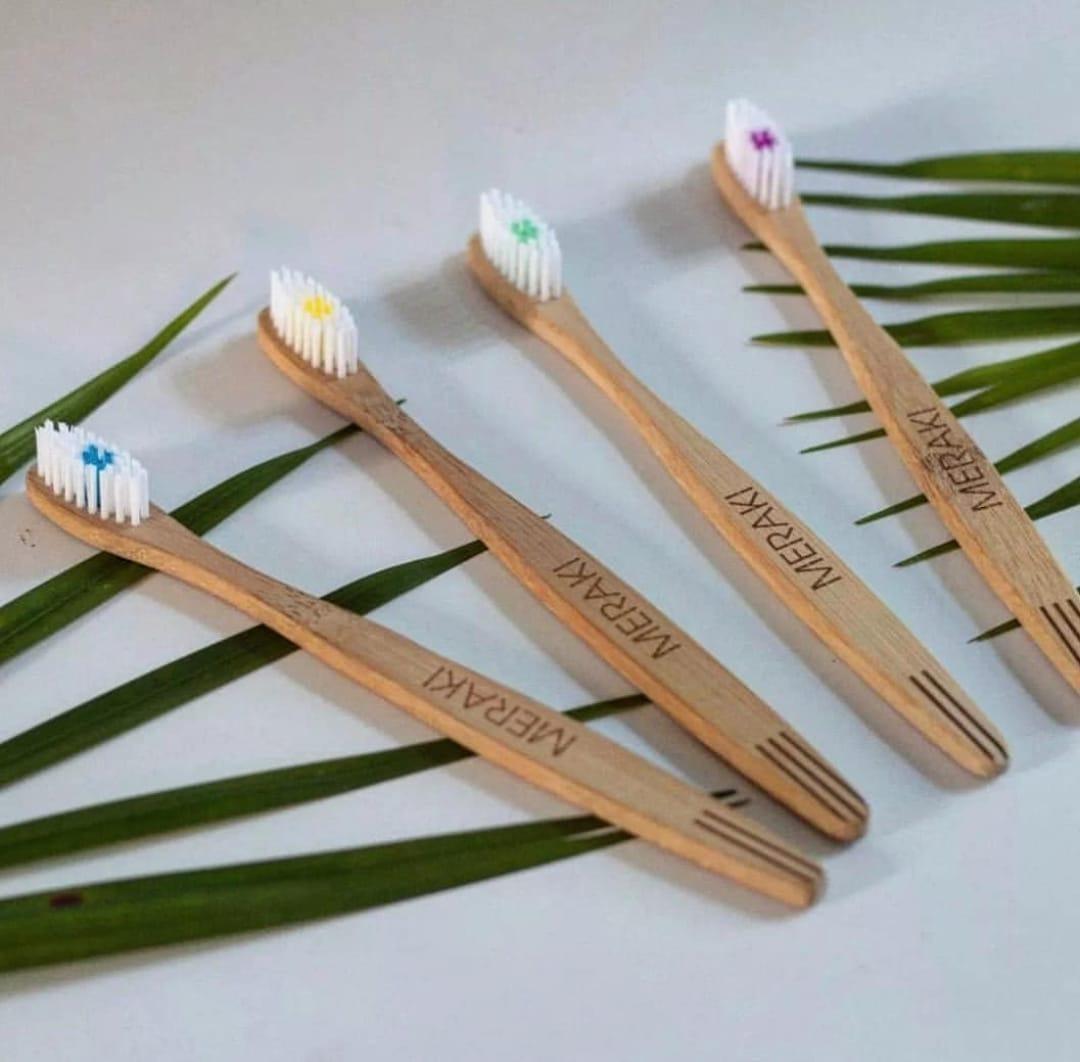 cepillo de dientes ecologico. Cargando zoom. d5274f63c7f1