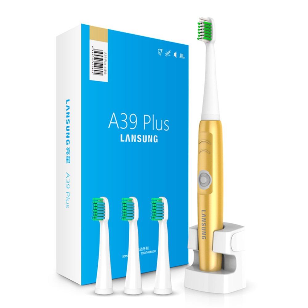 cepillo de dientes eléctrico automático ultrasónico adult. Cargando zoom. 1cbd52c05923