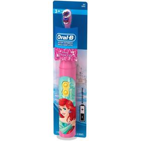 Cepillo De Dientes Electrico Niñas Infantil Oral B Disney