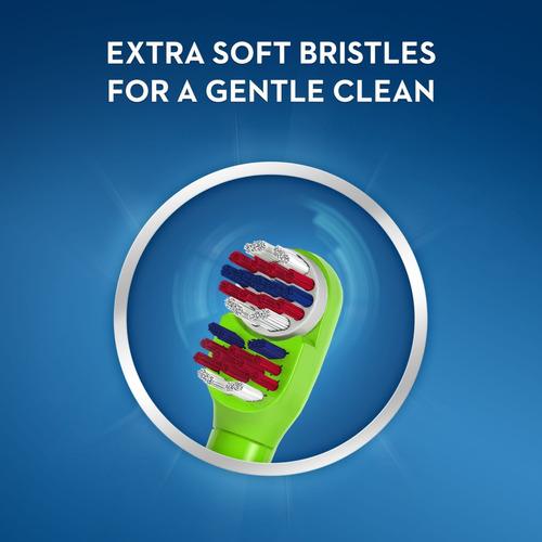 cepillo de dientes electrico niños infantil oral b disney