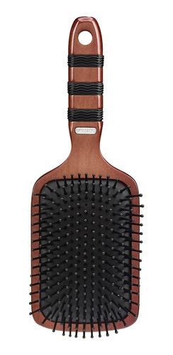 cepillo de pala acojinado conair classic wood 87310mx
