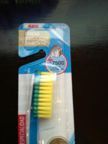 cepillo dental cepillos