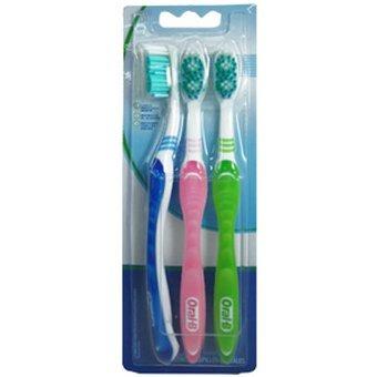 Cepillo Dental Oral-b Complete Tripack -   34.860 en Mercado Libre 6bea59b5afde